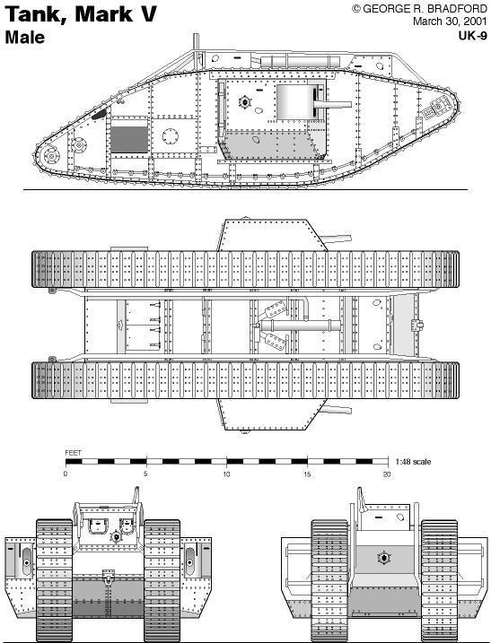 Afv plans afv blueprints tank plans tank blueprints malvernweather Gallery