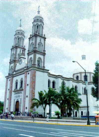 Culiac n sinaloa conoce culiac n for Villas que fundo nuno beltran de guzman en el occidente de mexico