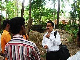Dr. PS Harikumar