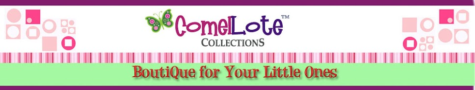 Comel Lote Collections™