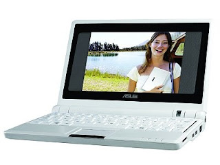 Asus Eee PC Xandros
