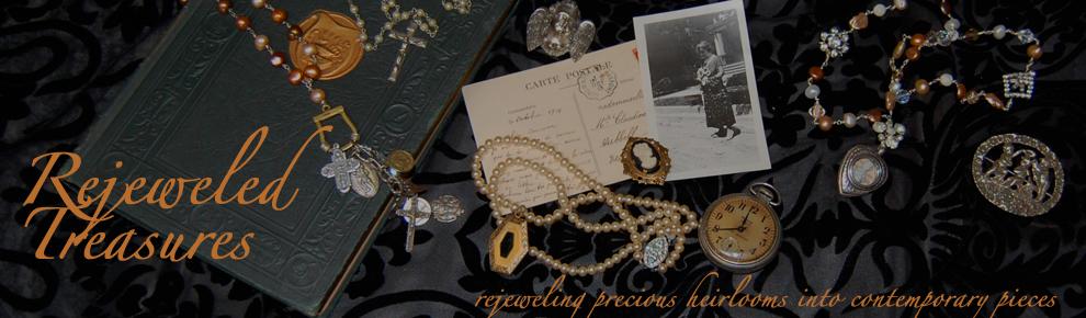 Rejeweled Treasures