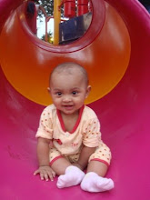 Aimy 8 Months...8kg