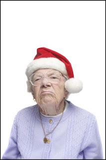 merry granny