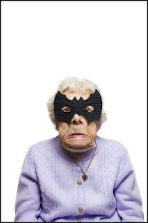 batman granny