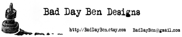 Bad Day Ben Designs