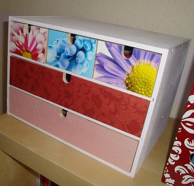 bibablo mini kommode von ikea aufgepeppt. Black Bedroom Furniture Sets. Home Design Ideas