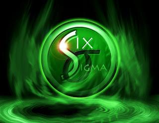 six sigma in motorola case study