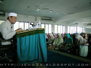 Permalink to Manusia Dan Islam – Ceramah Ustad Ismail Kamus