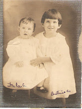 Freda & Beatrice Aikey