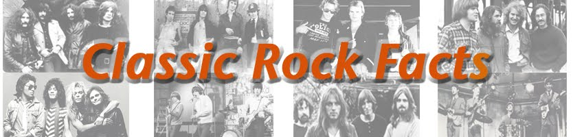 Classic Rock Facts