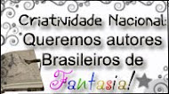 Autores Brasileiros de Fantasia!
