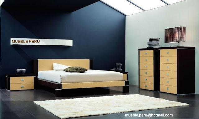 Dormitorios modernos dormitorios elegantes for Crear dormitorio virtual