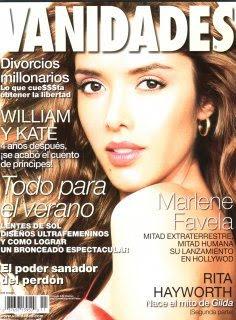 Marlene Favela Semi Desnuda