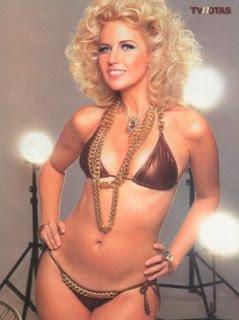 Raquel Bigorra Bikini