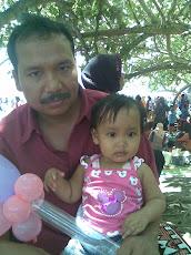 Papa & Hibbatullah