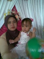 Mamah & Hibbatullah