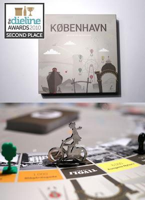 Copenhagen Board Game
