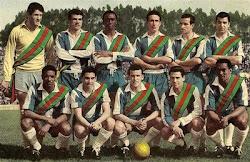 CAMPEÃO NACIONAL 1958/1959