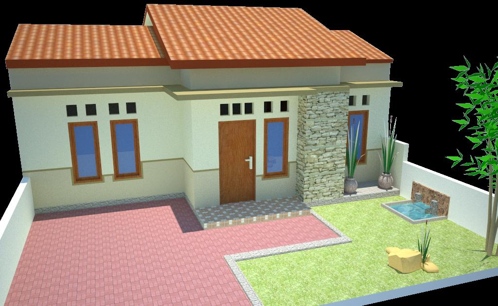 hendita design rumah sederhana