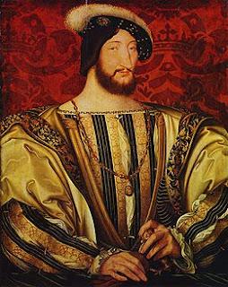 Carlos I de España y V de Alemania, emperador de dos mundos. 1clouet
