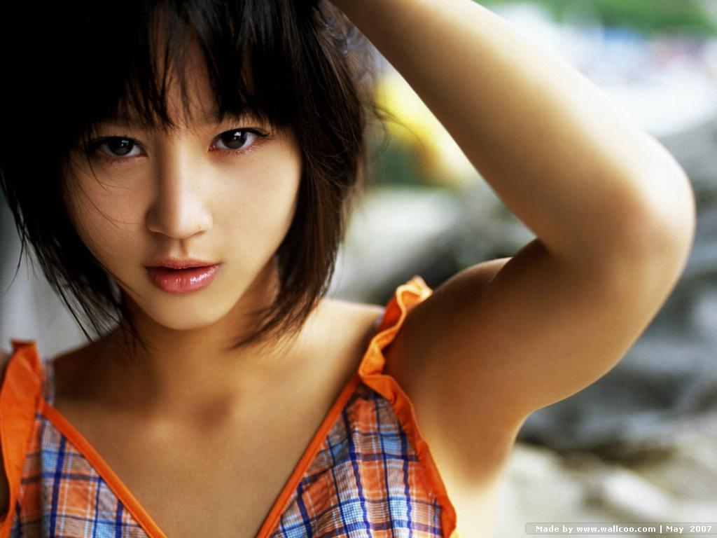 Watch Maki Horikita (b. 1988 Later became an actress video