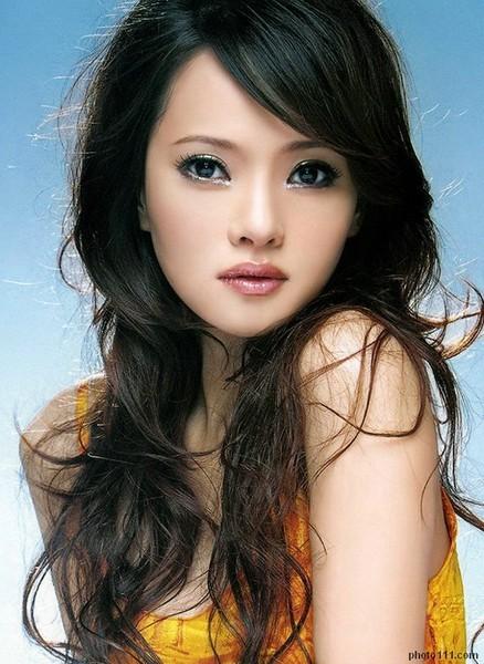 BONITA: TAIWAN STAR 15 ruby lin