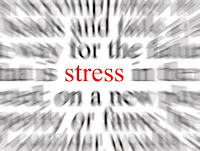 What Is Stress ?