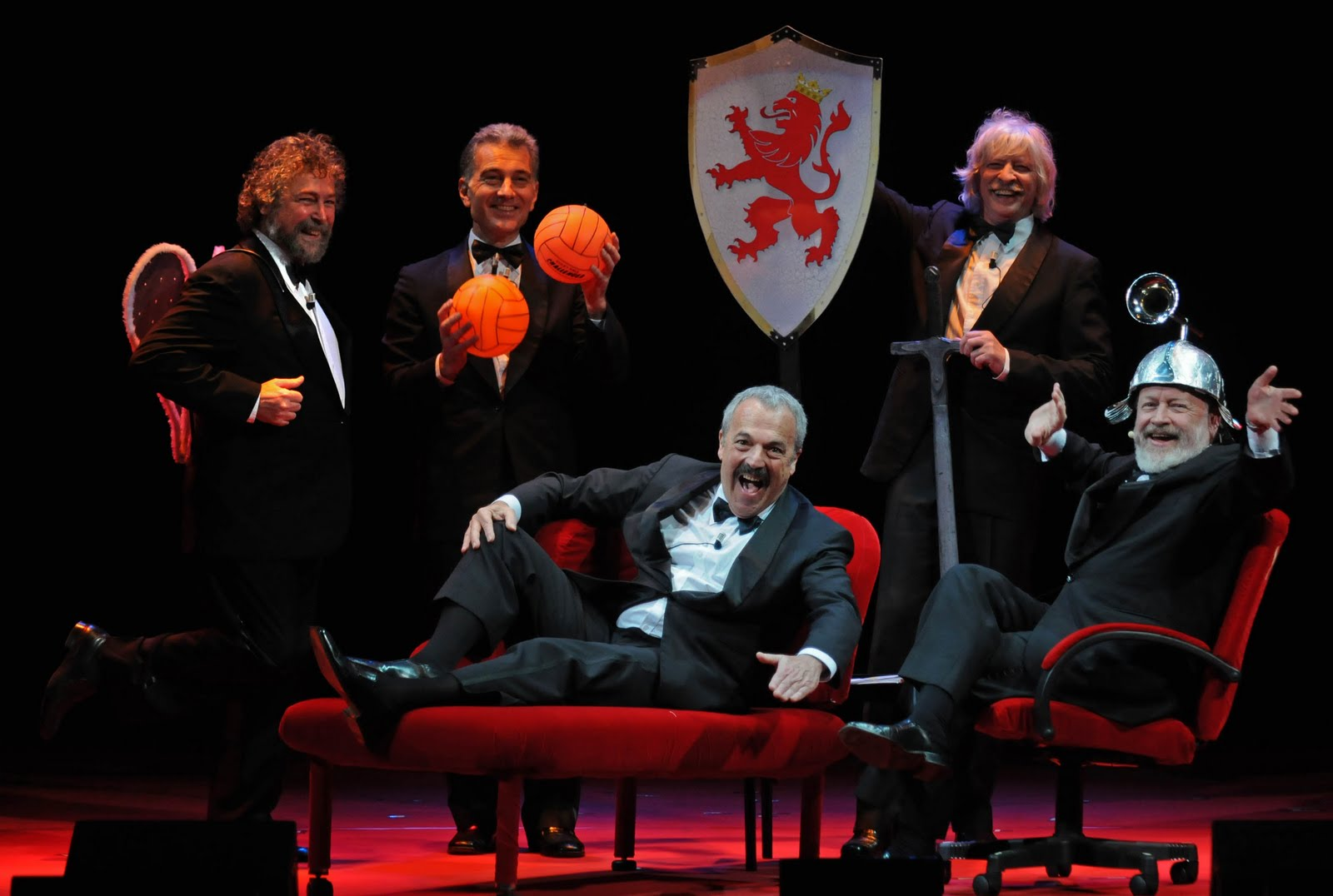 les luthiers (orgullo argentino).