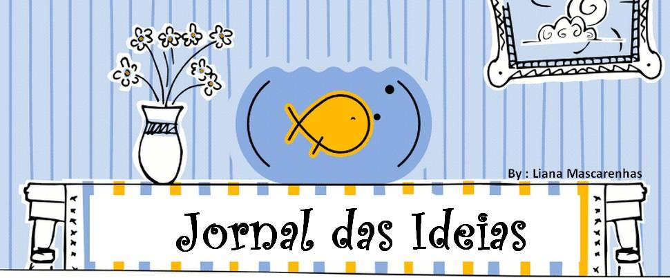 Jornal das Ideias