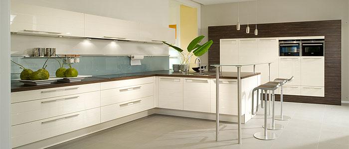 Verlo keukens nv - Moderne designkeuken ...