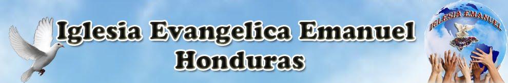 Iglesia Evangelica Emanuel Honduras