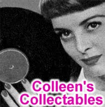 Colleen's Collectibles