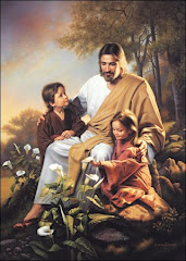 WE BELONG TO THE CHURCH OF JESUS CHRIST OF LATTER-DAY SAINTS.