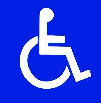 Servicios especiales a personas Discapacitadas