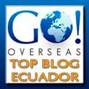 Go Overseas Recognition