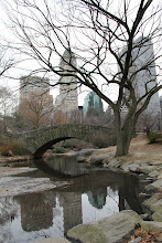 Vackra Central Park