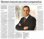 O grande crescimento da Hermes em 2009