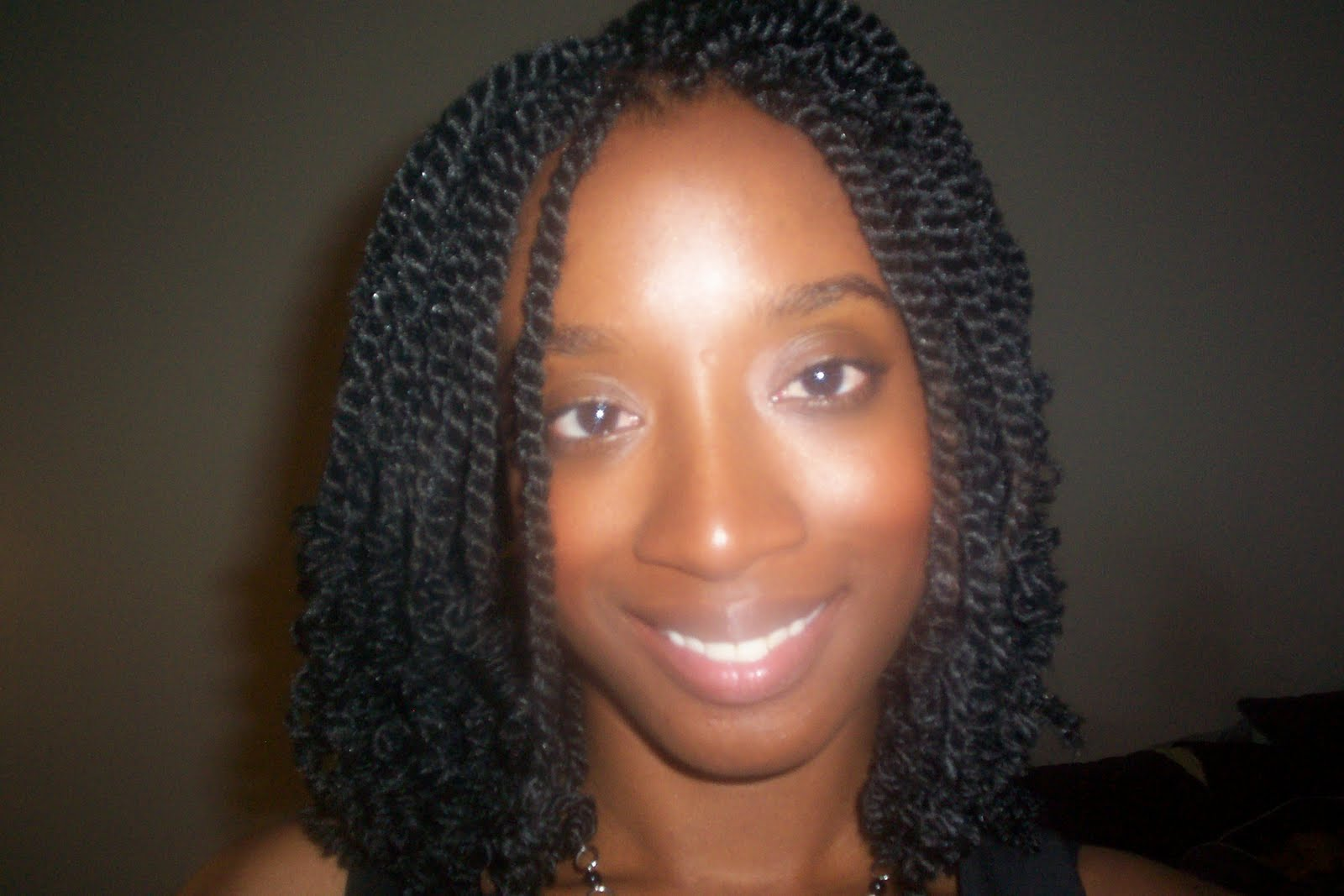 Short Braid Styles For Natural Hair