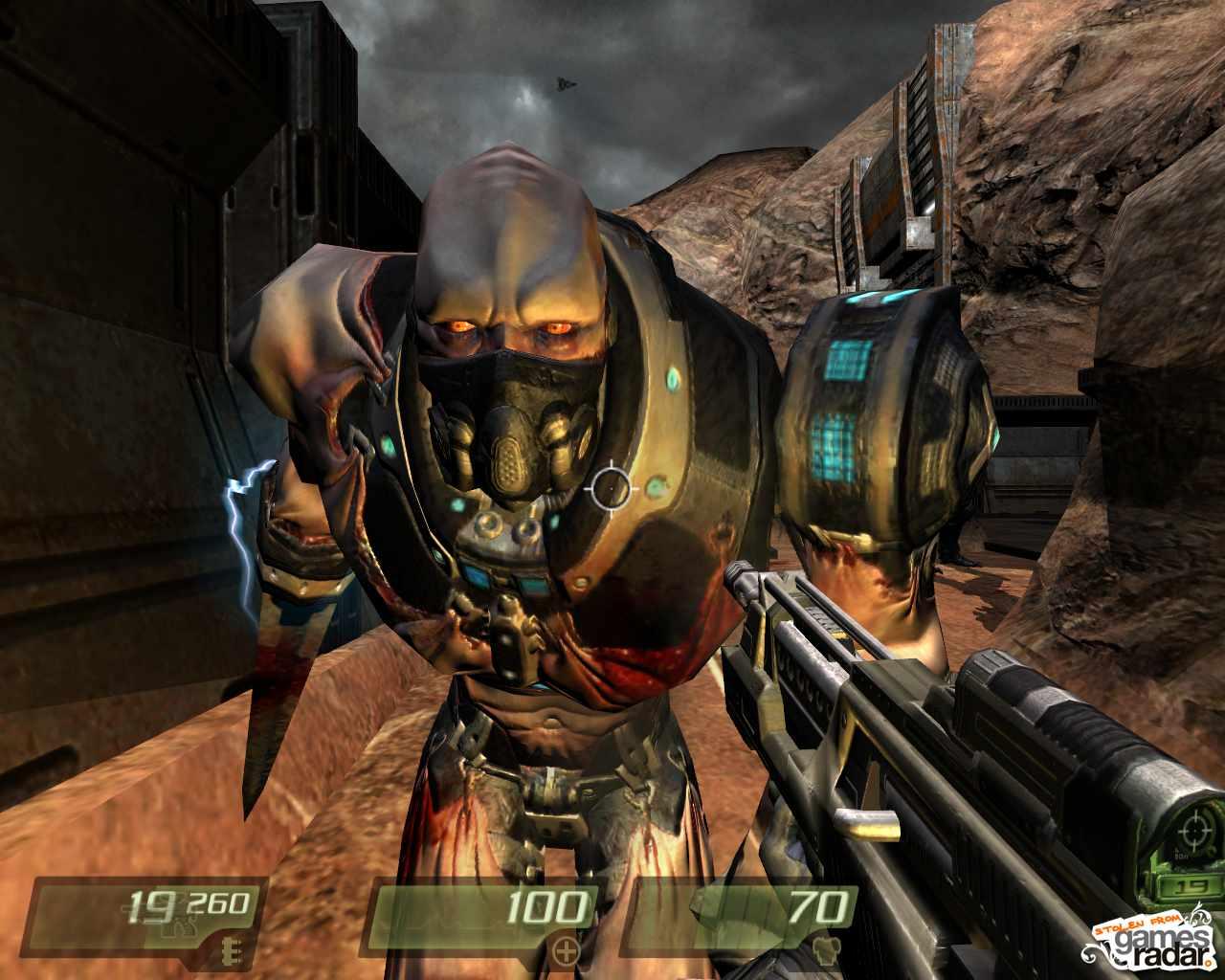 Quake PC Game