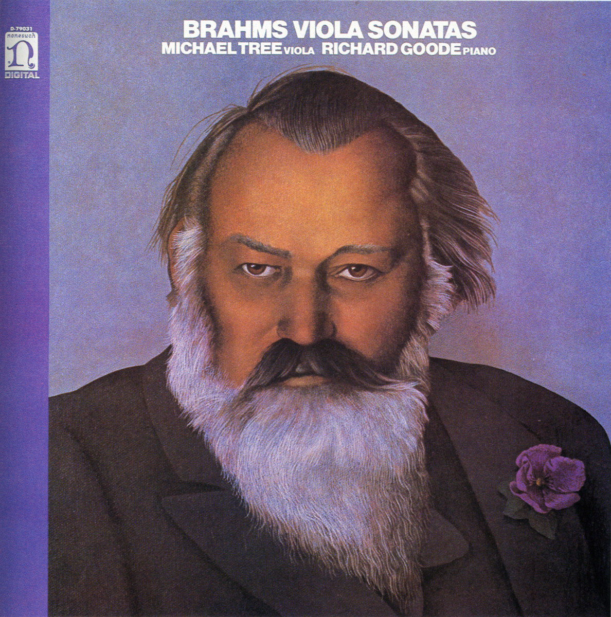 brahms essay In 1947 schönberg wrote his famous essay 'brahms the progressive' in which he showed that a return to the contrapuntal, imitative style.