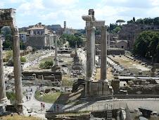ROMA Agosto 2008