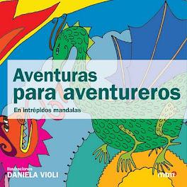 Aventuras para Aventureros (en intrépidos mandalas)