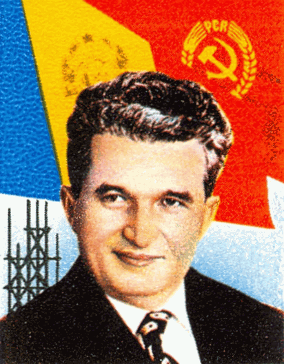 The Autobiography of Nicolae Ceausescu movie