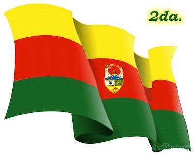 Día de la Bandera: 17 de agosto