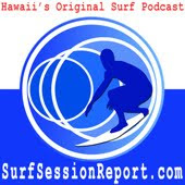 Hawaii Surf Session Report