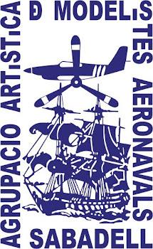 Agrupació Modelistes Aeronavals