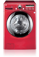 LG Washers and Dryers: 12.09