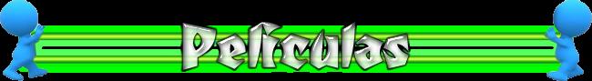 barras y menus de usuarios