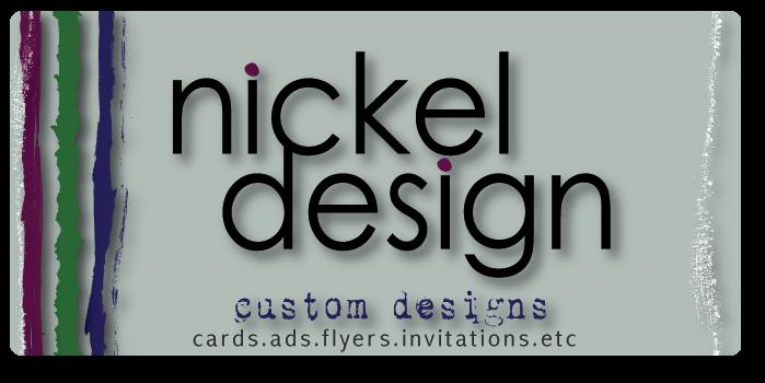 nickel design